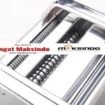 Jual Mesin Pembuat Mie Listrik – MKS-140 di Yogyakarta