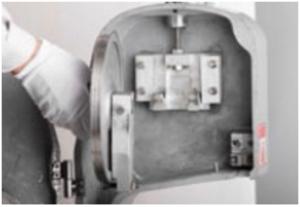 Mesin Bonesaw Pemotong Daging Tulang (MKS-J210S) 4