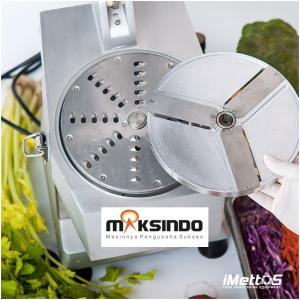 Mesin Vegetable Cutter - MKS-VC45 4