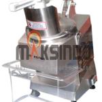 Jual Mesin Vegetable Cutter – MKS-VC45 di Yogyakarta