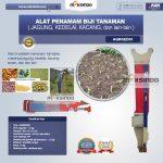 Jual Alat Penamam Biji Tanaman (jagung, Kedelai, Kacang, dll) di Yogyakarta