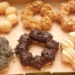 Jual Mesin Pembuat Donut Bentuk Flower (listrik) di Yogyakarta