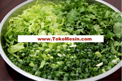 Mesin Vegetable Cutter Multifungsi (Type MVC750) 4