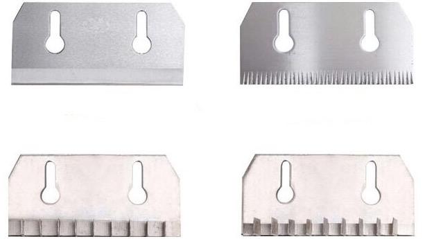 Mesin Vegetable Cutter Multifungsi (Type MVC750) 7