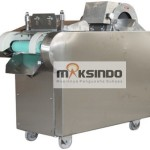 Jual Mesin Vegetable Cutter Multifungsi (Type MVC750) di Yogyakarta