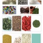 Jual Mesin Filling Tepung dan Biji (2-100gr) di Yogyakarta