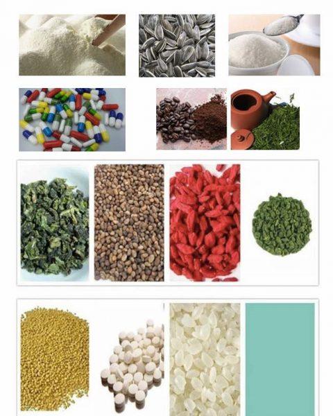 Mesin Filling Tepung (Powder) dan Granule (Butir Biji) 2