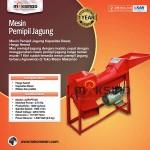 Jual Mesin Pemipil Jagung – PPJ003 di Yogyakarta