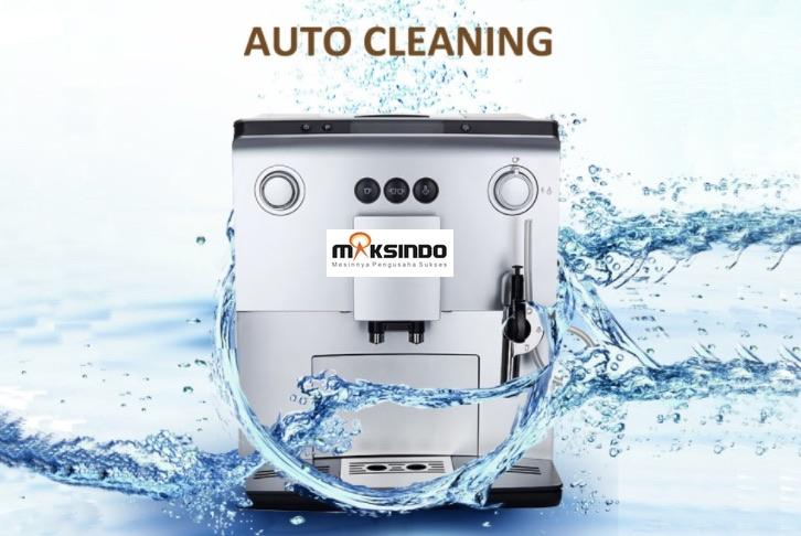 Jual Mesin Kopi Espresso Full Otomatis Mkp60 Di Yogyakarta Toko