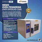 Jual Mesin Oven Pengering (Oven Dryer) di Yogyakarta