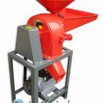 Jual Penepung Disk Mill Serbaguna (AGR-MD21) di Yogyakarta