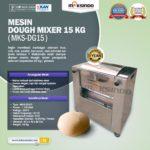 Jual Mesin Dough Mixer 15 kg (MKS-DG15) di Yogyakarta