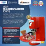 Jual Mesin Es Krim Spaghetti (ICM-55) di Yogyakarta