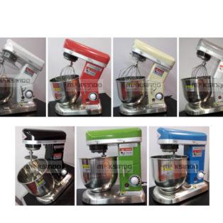 Jual Mesin Mixer Planetary 10 Liter (MPL-10) di Yogyakarta