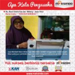 Jual Mesin Dough Mixer 5 kg (MKS-DG05) di Yogyakarta