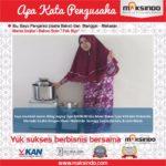 Jual Mesin Giling Daging MHW-80 di Yogyakarta