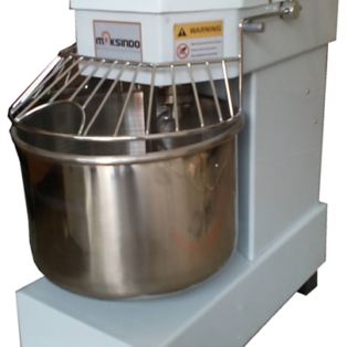 Jual Mixer Spiral 10 Liter (MKS-SP10) di Yogyakarta