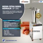 Jual Mesin Cetak Sosis Hidrolik (MKS-HDS280) di Yogyakarta