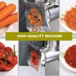 Jual Mesin Giling daging Plus Meat Slicer TMC12 di Yogyakarta