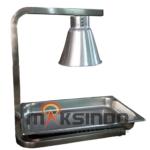 Jual Mesin Food Warmer Lamp – DW220 di Yogyakarta