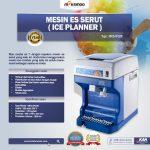 Jual Mesin Es Serut Planner (IPL88) di Yogyakarta