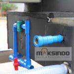 Jual Mesin Es Tube Industri 1 Ton (ETI-01) di Yogyakarta