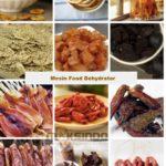 Jual Mesin Food Dehydrator 6 Rak (FDH6) di Yogyakarta