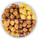 Jual Mesin Popcorn Caramel (Gas) – MKS-CRM300 di Yogyakarta