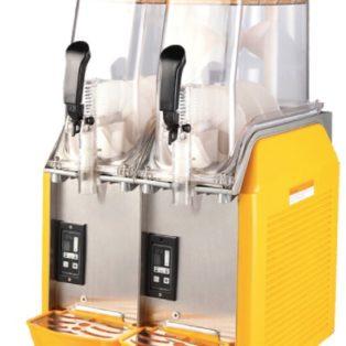 Jual Mesin Slush (Es Salju) dan Juice – SLH02 di Yogyakarta
