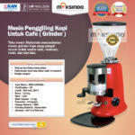 Jual Mesin Grinder Kopi Untuk Cafe – MKS-GRD60A di Yogyakarta