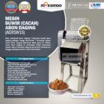 Jual Mesin Suwir (cacah) Abon Daging – (AGRSW15) di Yogyakarta