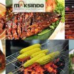 Jual Pemanggang (BBQ) Serbaguna (Listrik) di Yogyakarta
