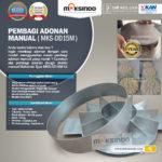Jual Pembagi Adonan Manual (DD15M) di Yogyakarta