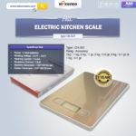 Jual Electric Kitchen Scale (CH-322) di Yogyakarta