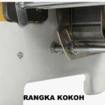 Jual Mesin Cetak Mie MKS-160 di Yogyakarta