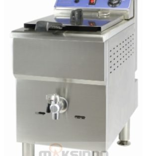 Jual Mesin Gas Fryer 17 Liter (MKS-181) di Yogyakarta