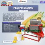 Jual Mesin Pemipih Jagung  di Yogyakarta