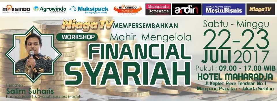 Toko Mesin Maksindo Yogyakarta 1