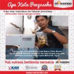Jual Mesin Cetak Bakso MCB300B di Yogyakarta