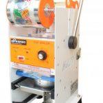 Jual Mesin Cup Sealer Semi Otomatis CPS-9A di Yogyakarta
