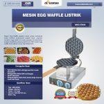 Jual Mesin Egg Waffle Listrik (EW06) di Yogyakarta