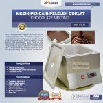 Jual Mesin Pencair Peleleh Coklat (CKL62) di Yogyakarta