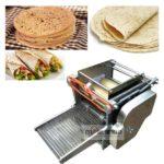 Jual Mesin Roti Tortilla/Pita/Chapati – TRT50 di Yogyakarta