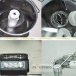 Jual Mesin Universal Fritter 6 liter (VGC6) di Yogyakarta