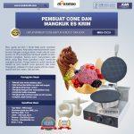 Jual Pembuat Cone dan Mangkuk Es Krim (CIC21) di Yogyakarta