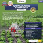 Jual Alat Tanam Jagung dan Biji-Bijian AGR-PN22 di Yogyakarta