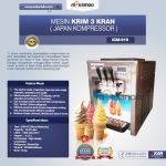 Jual Mesin Es Krim Rainbow 3 Kran (ICM-919J) di Yogyakarta