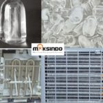 Jual Mesin Ice Tube (Es Batu Kristal) – IM120 di Yogyakarta