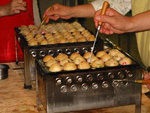 Jual Mesin Takoyaki Listrik (28 Lubang) di Yogyakarta