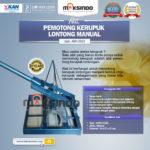 Jual Alat Pemotong Kerupuk Lontongan Manual di Yogyakarta